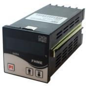 Controlador de Temperatura  J-K-PT100 220V Digimec FHME-202
