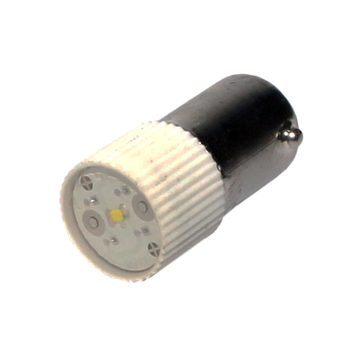 l mpada led 220v ba9s branca eletrope as comercial