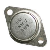 Transistor 2N 6513