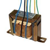 Transformador E-110+110V S-2X15V 500MA