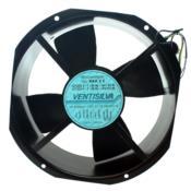 Microventilador Axial Ventisilva RAX2 CD INVERTINDO