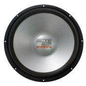 "Alto-Falante Street Bass Prata 15"" JBL Selenium 15W2A"