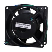 Microventilador Axial 110/220V A9238BHBL