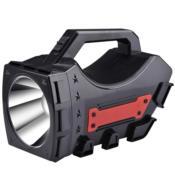 Lanterna Recarregável com Alça de 1 Led (3W) Nsbao YG-5528