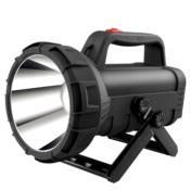 Lanterna Recarregável com Alça e Suporte de Apoio de 1 Led (10W) Nsbao YG-5704