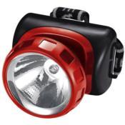 Lanterna Recarregável de Cabeça 1 Led (0,7W) Nsbao YG-3586