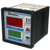 Indicador Digital de Temperatura Dimelthoz DL-26