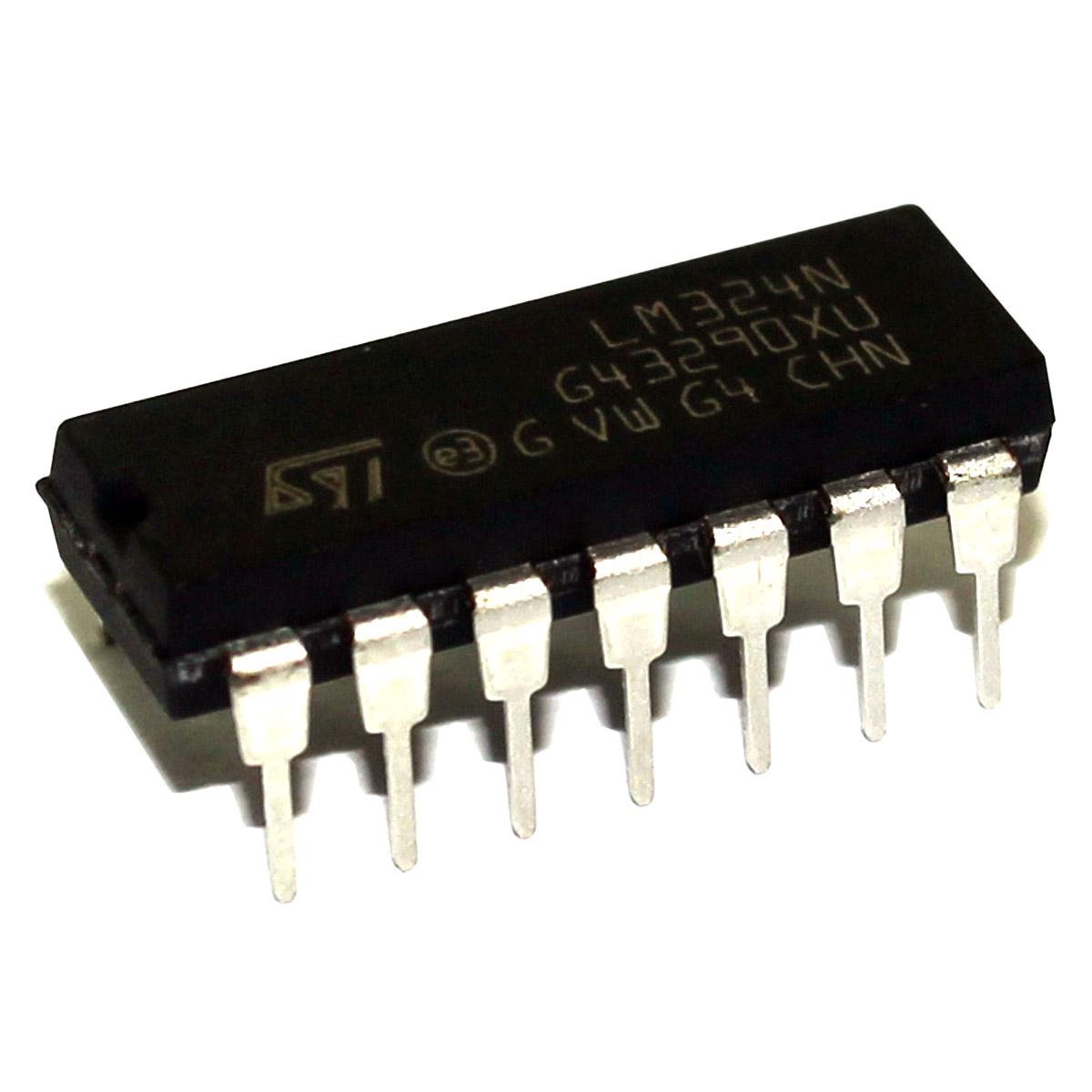 Circuito Integrado La78041 : Circuito integrado ca eletropeças comercial