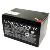 Bateria Chumbo-Ácida 12V 12A UP-12120