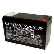 Bateria Chumbo-Ácida 12V 7,0A UP-1270SEG