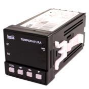 Termostato Digital 80~250VAC Inova INV-5804/J/RR