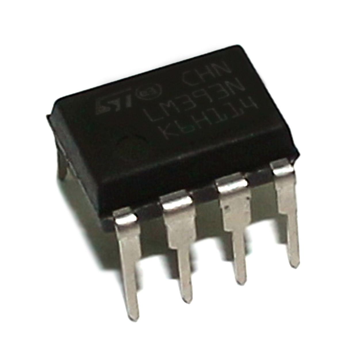 Circuito Integrado Xnor : Circuito integrado lm eletropeças comercial